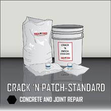 Crack N Patch Standard Drupalrock Preferati Com